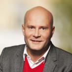 Der stellvertretende Fraktionsvorsitzende Christian Vorländer
